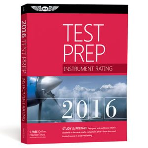 FAA Knowledge Test Preps