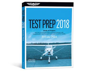 e7479f97484 ASA Private   Sport Pilot Knowledge Test Prep 2018 - Malavolti Aviation