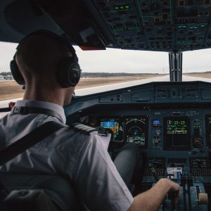 Airline Transport Pilot Training