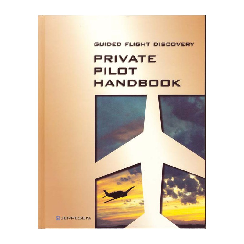 jeppesen gfd private pilot textbook malavolti aviation rh malavoltiaviation com Jeppesen FliteDeck Pro