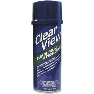 Window and Plastic Cleaners